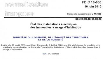 Innovation : une formation en ligne pour le diag. Electricité